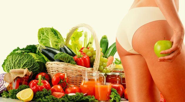 Alimentos que ajudam a perder a celulite